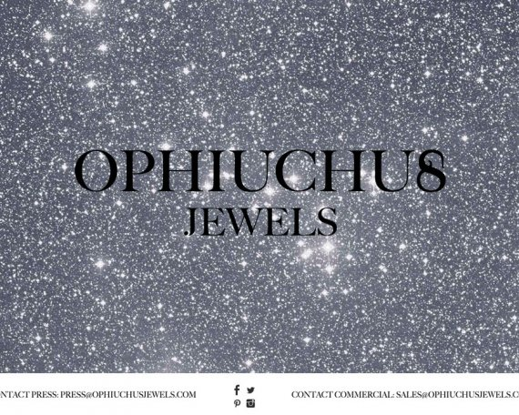 Ophiuchus Jewels