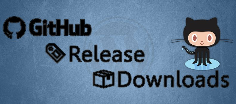 GitHub Release Downloads, a WordPress Plugin